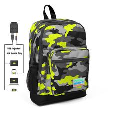 Çanta \ Сумка \ Bag CORAL HIGH SIRT ÇANTA(USB+AUX SOKETLİ) 23291