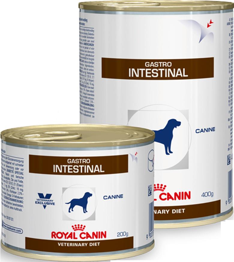 Royal Canin Консервы для собак, Royal Canin Gastro Intestinal, при нарушениях пищеварения gastro_intestinal.png