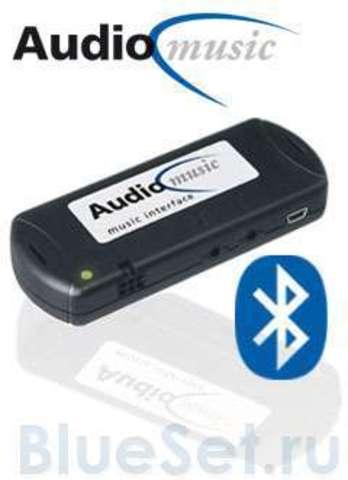 Funkwerk Audio music (FWD)