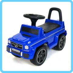 Толокар Mercedes-Benz G63 JQ663 Электромобиль детский avtoforbaby-spb