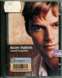 Ricky Martin / Sound Loaded (MD)