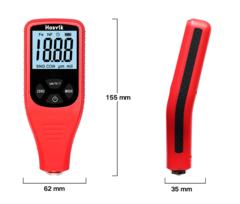 Толщиномер Hasvik HT-200 (Хасвик)