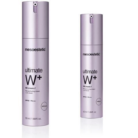 Крем с тональным эффектом / Ultimate W⁺ BB cream 50 ml