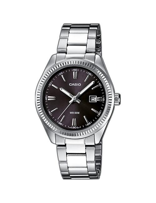 Часы женские Casio LTP-1302PD-1A1VEF Casio Collection