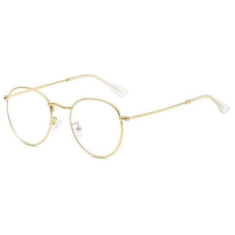Имиджевые очки 3447001i Золотой