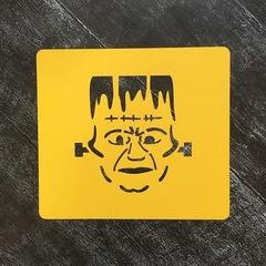 Франкенштейн №1