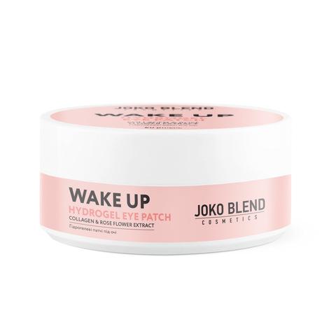 Гідрогелеві патчі під очі Wake Up Joko Blend (3)