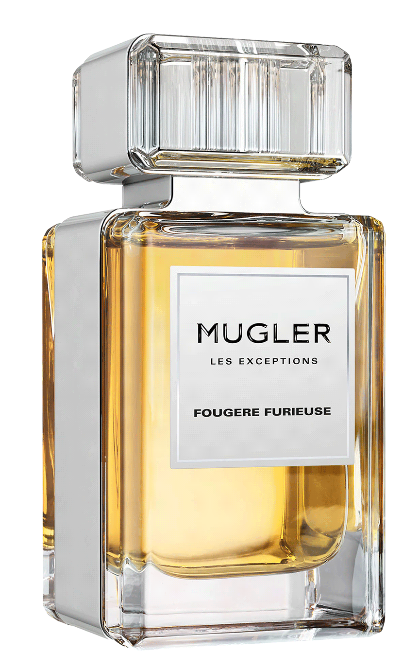 Thierry Mugler Fougere Furieuse EDP