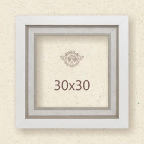 Багет 30х30 (темное паспорту)