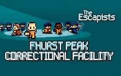The Escapists - Fhurst Peak Correctional Facility (для ПК, цифровой ключ)