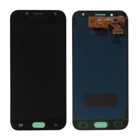 LCD SAMSUNG J5(2017) J530 + Touch Black (OLED Big Glass) MOQ:5