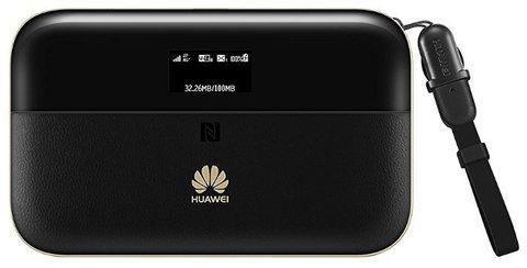 Huawei E5885 cat.6 LTE MIMO Мобильный WiFi роутер