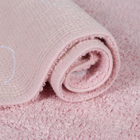Ковер Lorena Canals Polka Dots Pink White (120 х 160)