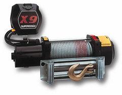 Лебедка электрическая SuperWinch X9