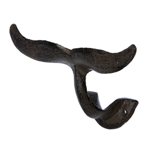 Крючок чугунный «Хвост»