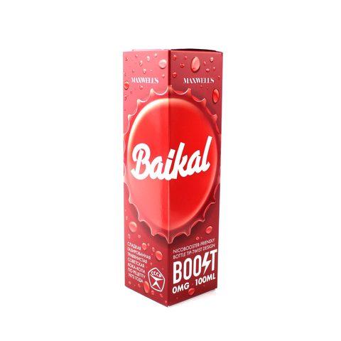 Жидкость Maxwells Baikal