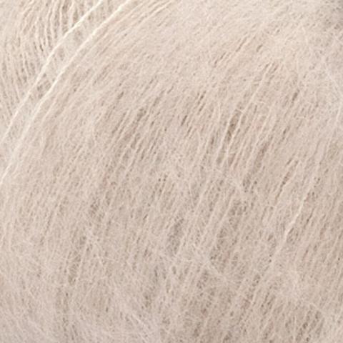 Пряжа Silk Mohair (Силк Мохер). Цвет: серо-бежевый. Артикул: 6039