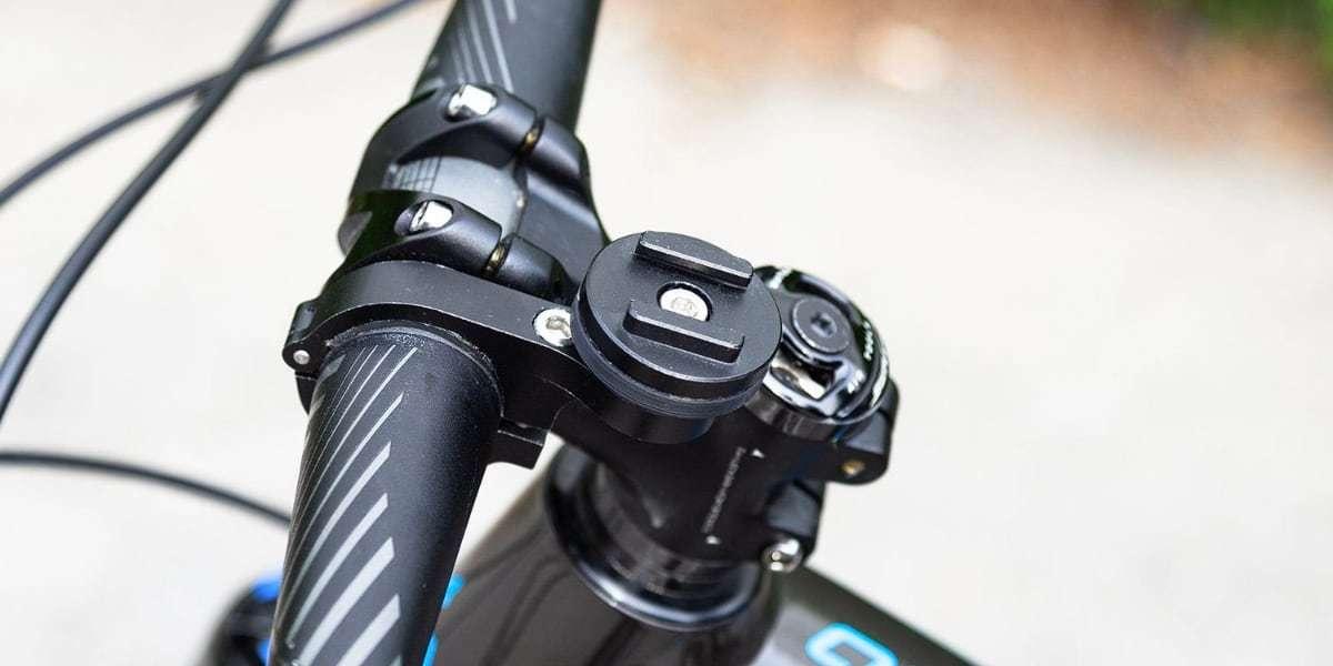 Крепление на руль велосипеда SP Connect BIKE MOUNT PRO