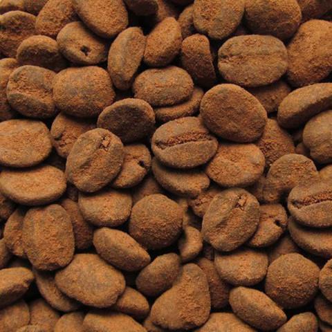 Сладости Кофейные зерна в какао   ЧАЙ ИП Кавацкая М.А. 0,1кг
