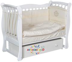 Детская кроватка «LUIZA 3»