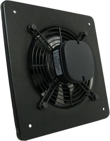 Осевой вентилятор низкого давления Dospel WOKS 450