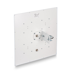 Широкополосная 3G/4G панельная MIMO антенна KAA20-1700/2700 (17-20 дБ)