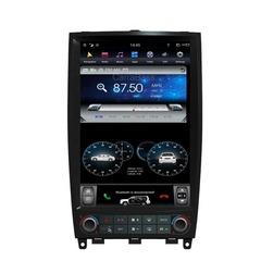Штатная магнитола для INFINITY QX 50 Android 9.0 4/64GB IPS DSP стиль Tesla  модель ZF 1226-PX6