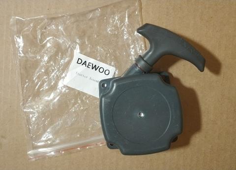 Стартер Daewoo DABC 520