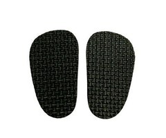 Подошва для кукольной обуви 4 мм, заготовка 10*13 см, 1 шт.