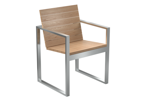 Dining chair OUTDOOR