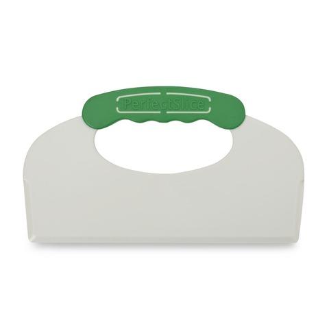 Противень квадратный с инструментом для нарезания 30*27*5см Perfect Slice