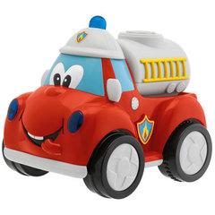 Chicco Веселый грузовичок-пожарник «Firetruck» (60022.00)