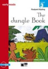 Jungle Book (The) Bk +D (Engl)