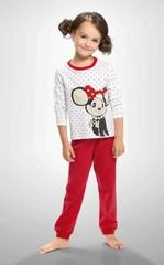 GNJP379 пижама для девочек