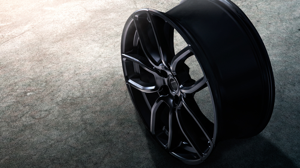 Kahn Design RS 600 LE