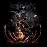 Rotting Christ / Theogonia (RU)(CD)
