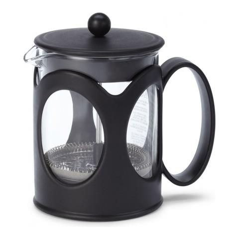 Уценка! Френч-пресс Bodum Kenya (0,5 литра), черный