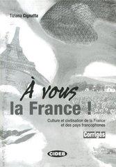 A Vous La France ! Corriges(France)