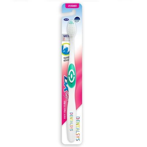 Dentalsys Зубная щетка для чувствительных зубов BX Soft
