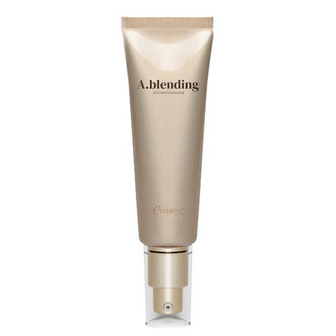 ESTHETIC HOUSE DECORATIVE Тональный крем для лица 21 ОТТЕНОК A.blending Perfect Collagen BB Cream SPF50+/PA+++ (21 Light Beige), 40 мл