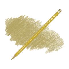 Карандаш художественный цветной POLYCOLOR, цвет 802 охра желтая темная