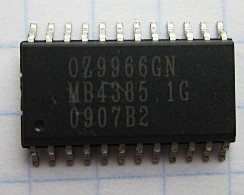 OZ9966GN