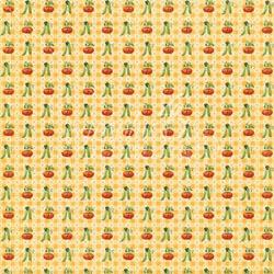 Бумага для скрапбукинга Farmers Market Graphic45