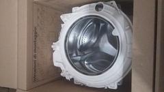 Бак  в сборе для стиральных машин Ariston, Indesit 145034