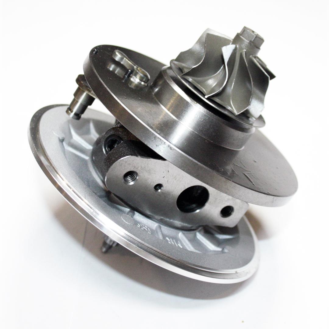 Картридж турбины GT1749V Тойота 2,0 1CD-FTV 115 / 126 л.с.