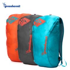 Рюкзак туристический Green-Hermit Ultralight Daypack 23