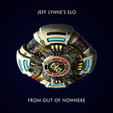Jeff Lynne's ELO / From Out Of Nowhere (CD)