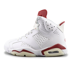 Air Jordan 6 Retro 'Maroon'