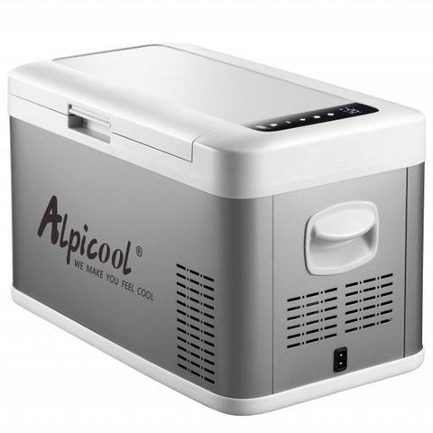 Компрессорный автохолодильник Alpicool MK25 (25 л, 12/24/220)