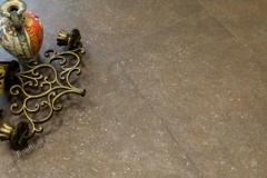 Кварц виниловая плитка Fine Floor 1593 Stone Санторини